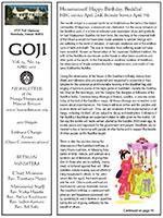 Goji cover thumbnail image, April 2017