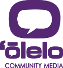 Olelo Community Media logo