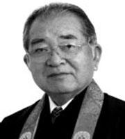 Reverend Ryoso Toshima