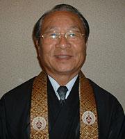Reverend Hiromi Kawaji
