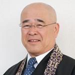 Reverend Toyokazu Hagio