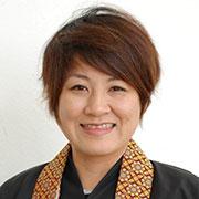Rev. Yuika Hasebe