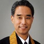 Bishop Eric Matsumoto