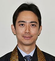 Rev. Toshiyuki Umitani
