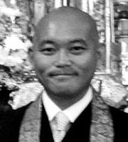 Rev. Ai Hironaka
