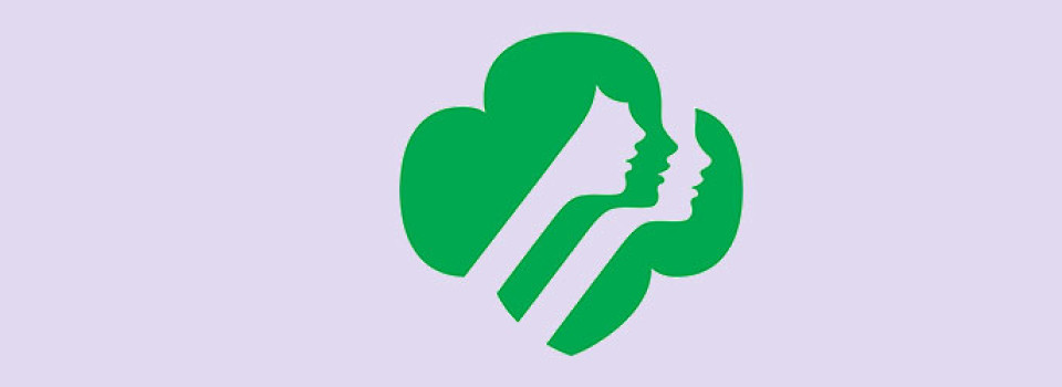 Girl Scouts header image