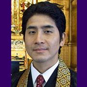 Rev. Joshin Kamuro