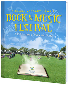 Buddhist Community in Hawaii at Book & Music Festival @ Civic Grounds by Honolulu Hale | Honolulu | Hawaii | United States