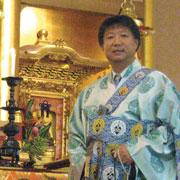 Rev. Shinkai Murakami