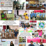 Betsuin Earth Day 2017 - collage 1