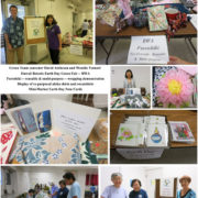 Betsuin Earth Day 2017 - collage 2