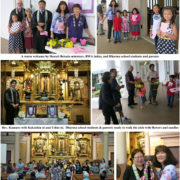 Eshinni/Kakushinni Day Service 2017 photo collage (1 of 2)