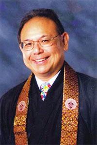 Rev. Kevin Kuniyuki