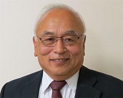 Rev. Ken Fujimoto
