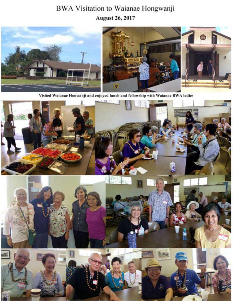 BWA trip to Waianae Farm, August 26, 2017 (4 of 4)