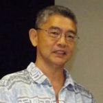 Jerry Tamamoto