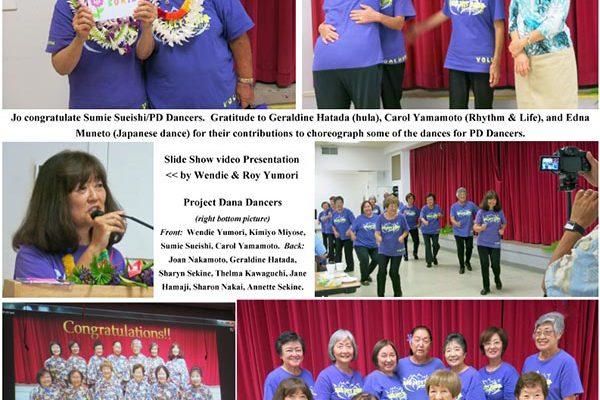 Dana Awareness Day 2017 collage 3