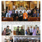 Queen Liliuokalani Service collage 3