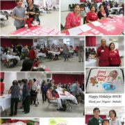 BWA Year End Party 2017 - photo collage 1