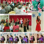 BWA Year End Party 2017 - photo collage 5